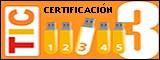 Certificacion TIC